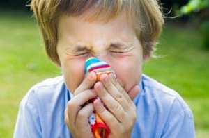 آشنایی با ده عامل اصلي ايجاد حساسيت