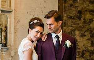 چندی از ایده های رنگارنگ برای شب عروسی + عکس
