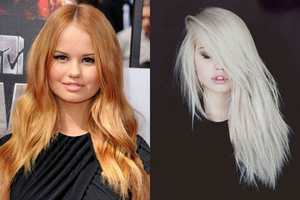 تغییرات جالب موی ستاره های هالیوودی مشهور + عکس