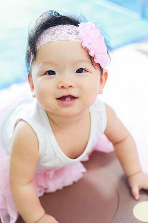 عکس های دیدنی از دختران نوزاد زیبا و ناز