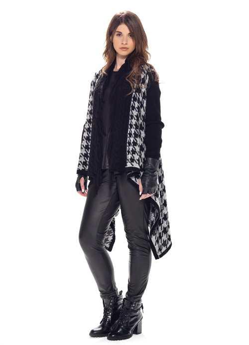زمستانی ترین مدل لباس های بافتنی زنانه