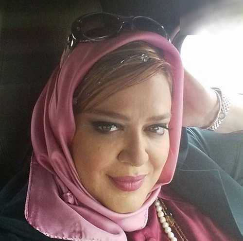 ستارگان و چهره های مشهور ایرانی در شبکه های اجتماعی