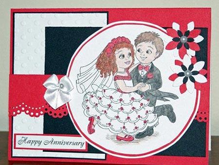 نمونه های شیک و جدید کارت عروسی