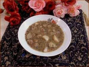 دستور تهیه سوپ شلغم مناسب پاییز