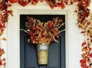 ایده های ناب برای تزیین خانه به سبک پاییز + عکس