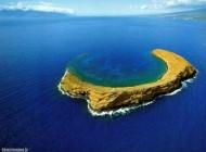 عکس های شگفت انگیز و فوق العاده زیبا از دریا و جزیره