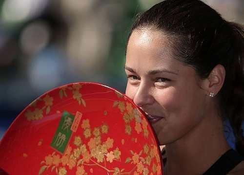 حاشیه ساز شدن رابطۀ جنجالی شواین اشتایگر با زن تنیس باز