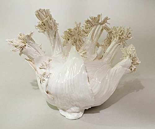 عکس های جالب از مدل سبزیجات چینی