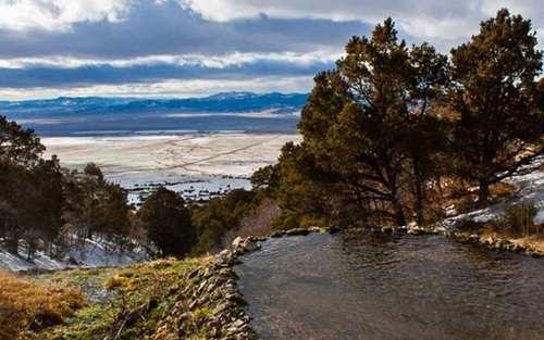 رونمایی نفس گیرترین دریاچه های طبیعی دنیا + عکس