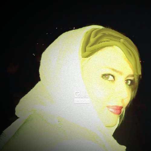 سولماز آقمقانی بازیگر زن ایرانی مشهور با تیپ جذاب