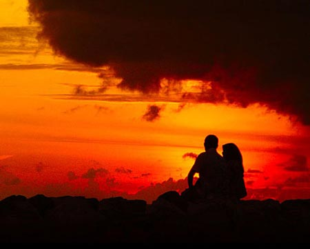سری جدید عکس های عاشقانه دو نفره