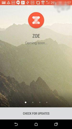 معرفی عضو جدید خانواده HTC One  + عکس