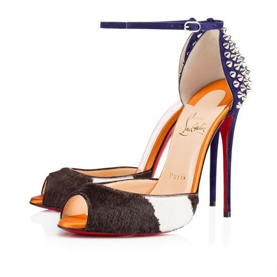 مدل های جدید کفش زنانه Christian Louboutin