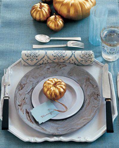 ایده های جدید چیدمان میز غذاخوری به سبک دراکولا!!!