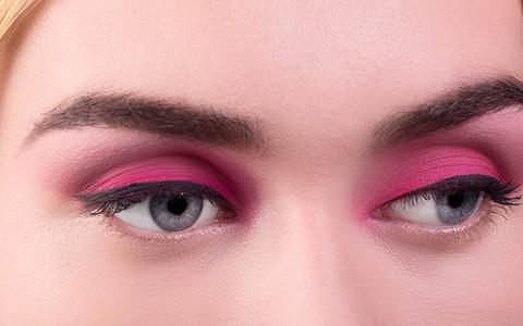 راهنمای تصویری انتخاب سایه مناسب رنگ چشمان