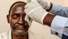 فناوری خارق العاده ای که پیر مرد ۶۹ ساله را ۶ دقیقه بینا کرد +عکس