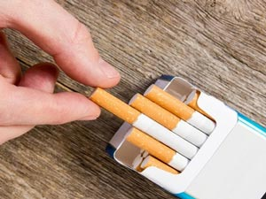 خطرات استعمال دخانیات برای بدن انسان