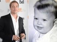 عکس های جالب از کودکی ستارگان مشهور هالیوود