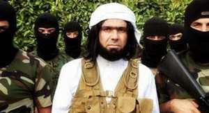 به هلاکت رسیدن خوش تیپ ترین تروریست داعشی + عکس