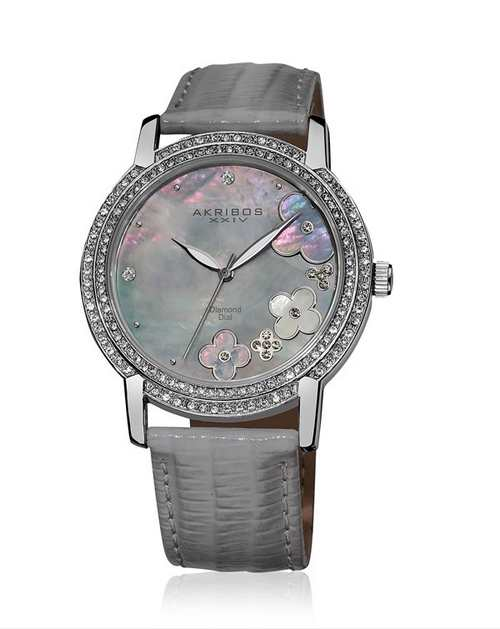 مدل های زیبای ساعت های مچی زنانه از برندهای مختلف