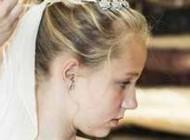 عکس های داغ و جنجالی از عروس تقلبی 12 ساله اهل نروژ