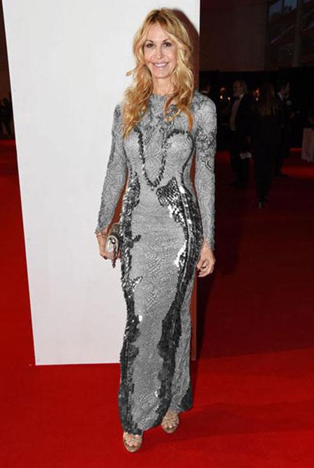 گلچینی از بدترین لباسها در هفته مد لندن