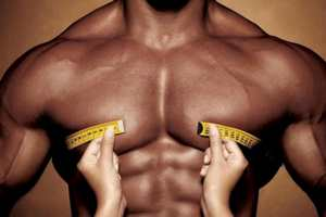 اندامی متناسب با تمرینات بدنسازی ویژه