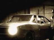 دیوانه بازی با خودرو دوج چارجر + عکس