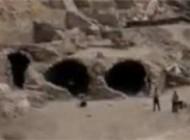 خبر جنجالی کشف زندان دراکولا در شمال ترکیه + عکس
