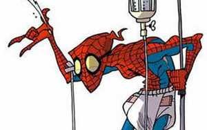 عکس های دیدنی از شخصیت های محبوب کارتون در زمان پیری