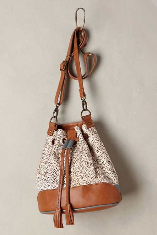 انواع مختلف از مدل های جدید کیف دخترانه کیسه ای