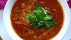 دستور تهیه انواع سوپ برای فصل سرما