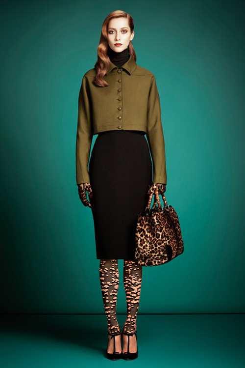 انواع مدل لباس های شیک زمستانه زنانه ودخترانه