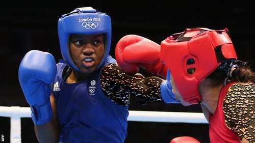 آشنایی با اولین زن دارنده مدال طلای المپیک در رشته بوکس
