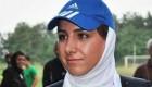 خبرسازترین چهره زن در فوتبال ایران شناخته شد! +عکس
