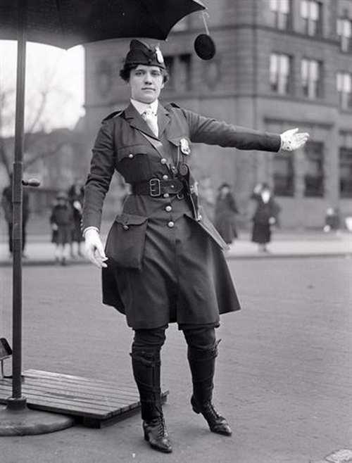 زنانی که با ابتکار عمل و جلوداری تاریخ ساز شدند + عکس