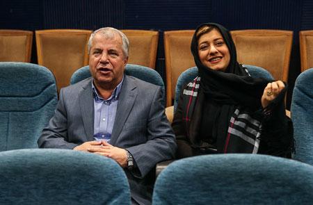 پدر و دختران ستاره و محبوب ایرانی