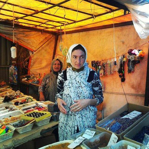 سری سوم از تصاویر دیدنی اینجا ایران است
