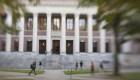 تهدید دانشجویان دانشگاه هاروارد به مرگ +تصاویر