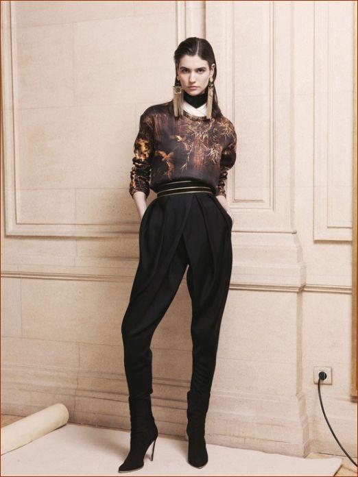 مدل های لباس زنانه جدید