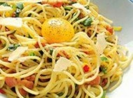 دستور پخت اسپاگتی به روش ایتالیایی