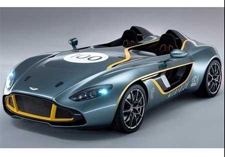 آشنایی با پرسرعتترین خودروهای جهان + عکس