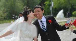 عروسی 6 مرحله ای به سبک چینی جنجال برانگیز شد + عکس