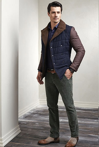 لباس مردانه ست