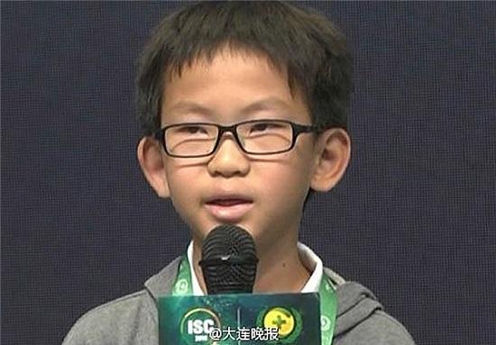 پسر 12 ساله جوانترین هکر دنیا شناخته شد + عکس