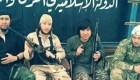 تروریست های چینی داعش +عکس