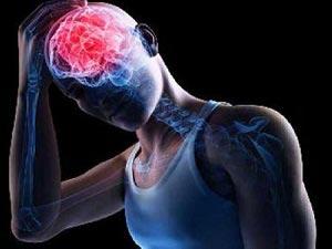 نشانه های ضربه مغزی چیست؟