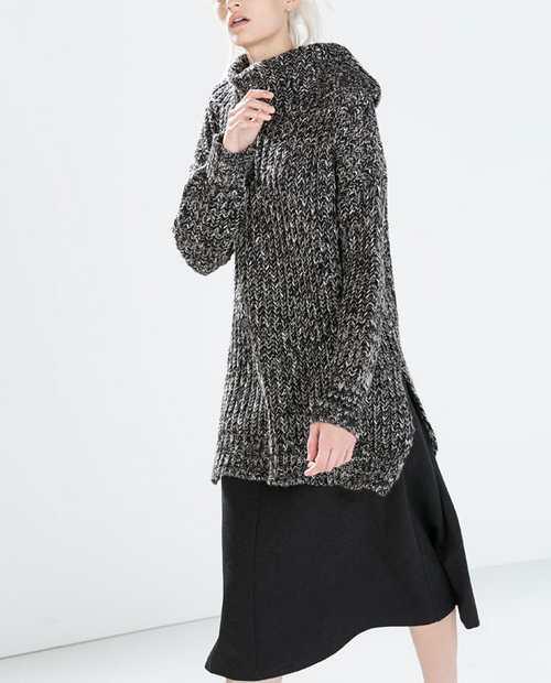 مدل جدید بلوز بافتنی زنانه و دخترانه ویژه پاییز و زمستان