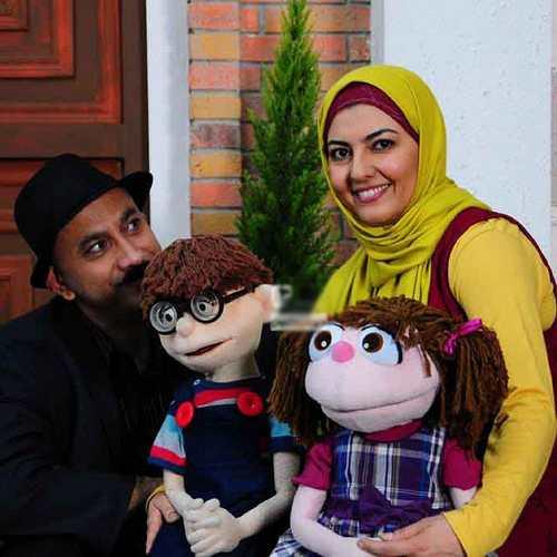 بازیگران زن ایرانی مشهور و سرشناس سینما و تلویزیون