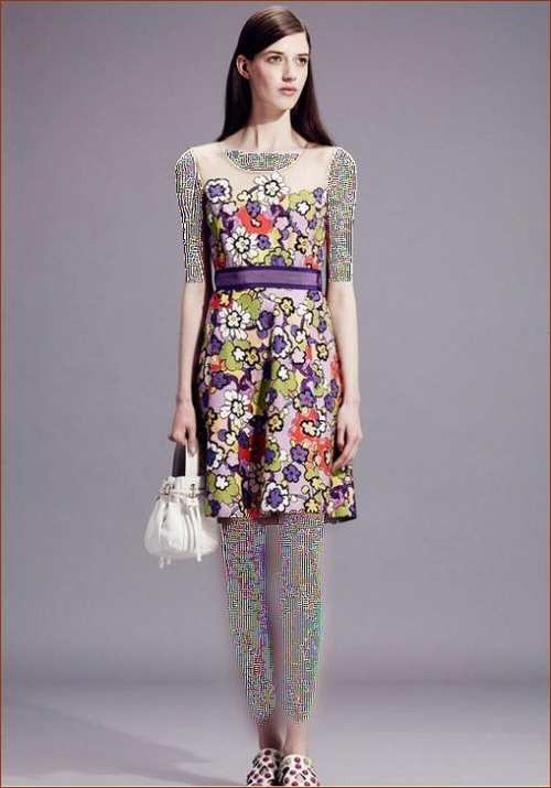 مدل لباس مجلسی جدید و متفاوت زنانه و دخترانه